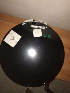 IKEA spontan magnetic board
