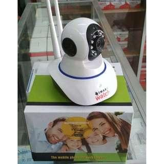2MP Wifi Robot camera