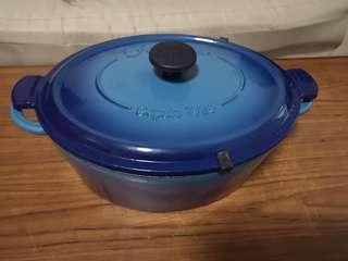 Fontignac French Iron Pot