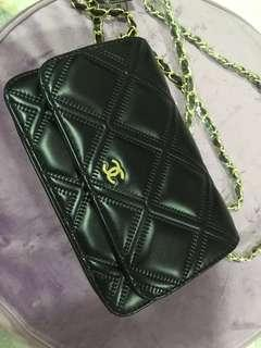 Chanel WOC (Black) #CNY888