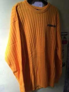 Sweater for men (big size)