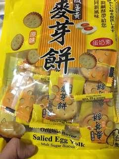 Taiwan biscuit