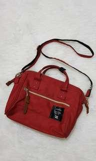 Anello Sling Bag Small