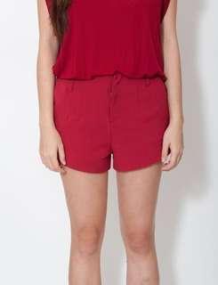 🚚 Feist Heist Sonoma Shorts