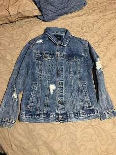 Denim / Jeans Jacket
