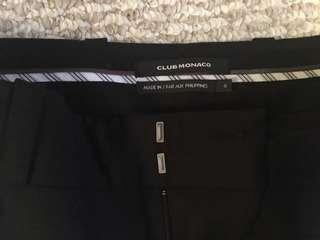 Club Monaco dress pants