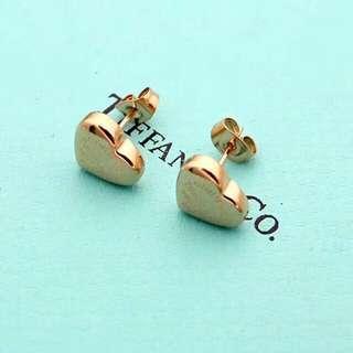 Tiffany and Co. earrings