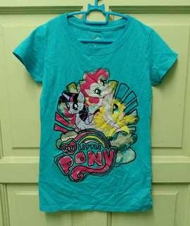 My Little Pony 6-7y