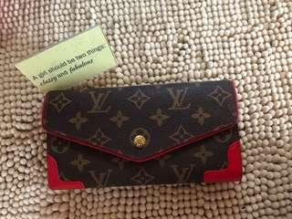 LV WALLET (Authentic Quality)