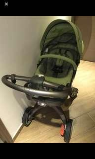 STOKKE Xplory V3 Stroller