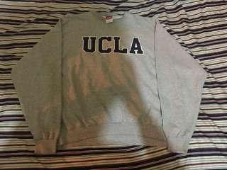 Ucla champion vintage sweater