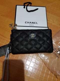 Chanel Wristlet/Pouch