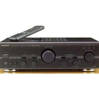 Kenwood KA-4050R Stereo Integrated Amplifier