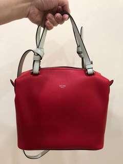 Celine Cube Bag Authentic