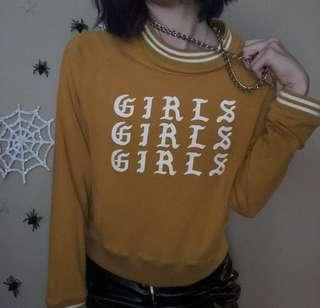 VALFRE GIRLS JUMPER