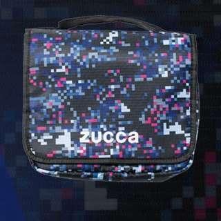 包順豐櫃 1套2件ZUCCa 旅行用品收納袋 萬用袋 可放衣物+掛起+MARELLA Summer 萬用袋 粉紅色 可作鞋袋/放衣物