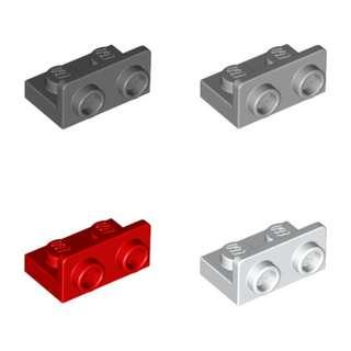 Lego Bracket 1x2 Inverted 1pc