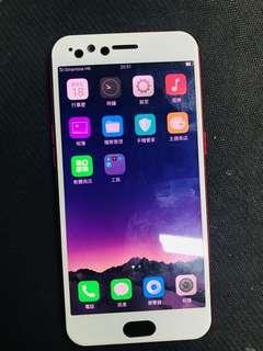 Oppo r11 9成9新 4G 64GB
