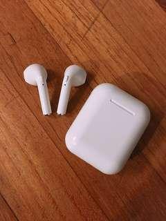 apple inspired airpods - i8x tws mini