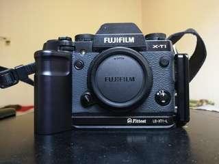 Fujifilm xt1 - body only
