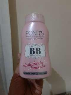Bedak BB Pond's. Pond's Magic Powder