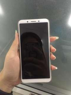 Oppo a83 3/32gb like new