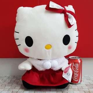 Hello Kitty UFO Catcher Prize from Japan