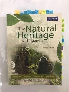 Natural heritage