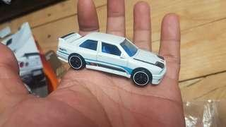 Hotwheels BMW M3 KMart Exclusive #CNY888