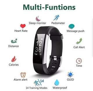 SmartBand Smart Watch