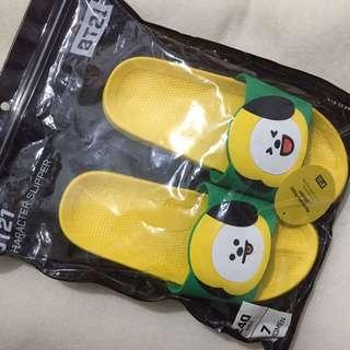 BT21 Slipper - Chimmy