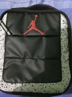 Jordan jump man hand bag