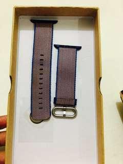 BN Apple Watch Nylon Woven Strap