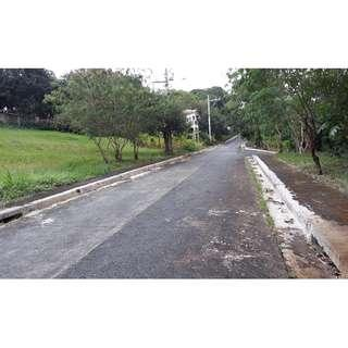 Lots for Sale Kingsville Heights Inarawan Antipolo