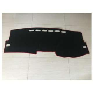 Toyota Altis Dashboard Mat 2008-2013 (Red border color in stock)