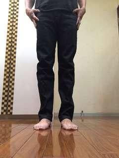 🚚 Levi's 504 合身版型牛仔褲