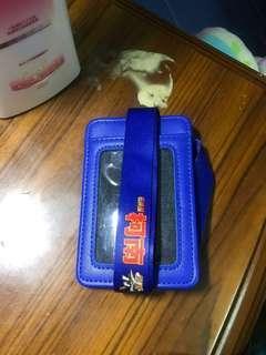 名偵探柯南 零的執行人 官方證件套 票卡夾 柯南 安室透 降谷零 波本