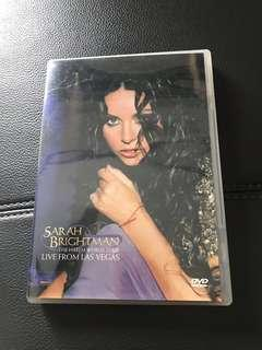Sarah Brightman - The Harem World Tour DVD