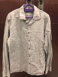 SPAO men shirt 175/96A (size m) #CNY888