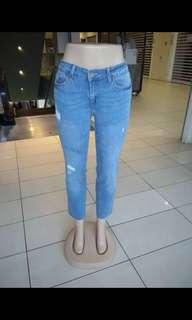 Seluar jeans 3 helai rm100 ‼️