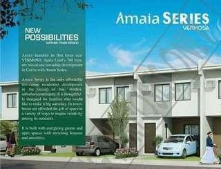 3 bedrooms Amaia Townhouse in Imus Cavite