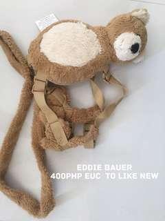Eddie Bauer 3in1 harness