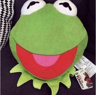 青蛙先生咕𠱸