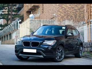 BMW  X1 Sdrive20IA SE (E84)