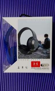 TV28全罩式耳機