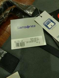 Brand New Samsonite Lap Top Bag For sale