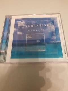 (全新未開封)Enchanting Moments DVD