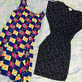 Dress (Casual)