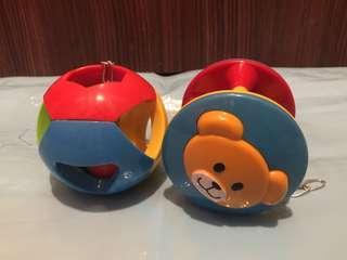 Bird / Parrot Toys