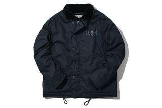 全新 Workware N1 Jacket 工裝外套